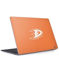 Anaheim Ducks Color Pop Surface Laptop 3 13.5in Skin
