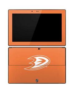 Anaheim Ducks Color Pop Surface RT Skin