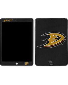 Anaheim Ducks Distressed Apple iPad Skin