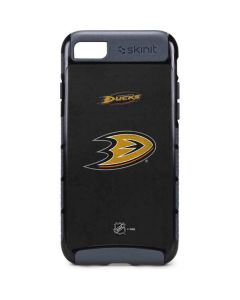 Anaheim Ducks Distressed iPhone 8 Cargo Case