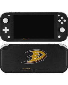 Anaheim Ducks Distressed Nintendo Switch Lite Skin