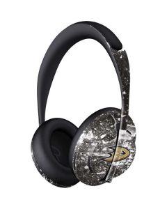 Anaheim Ducks Frozen Bose Noise Cancelling Headphones 700 Skin