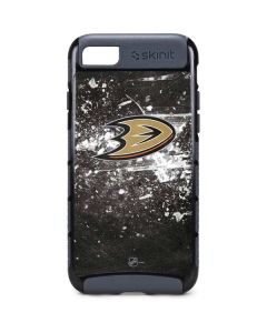 Anaheim Ducks Frozen iPhone 8 Cargo Case