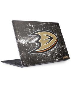 Anaheim Ducks Frozen Surface Laptop 3 13.5in Skin