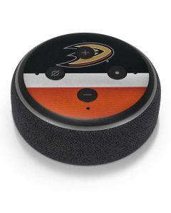Anaheim Ducks Jersey Amazon Echo Dot Skin