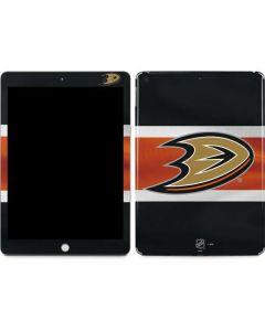 Anaheim Ducks Jersey Apple iPad Skin