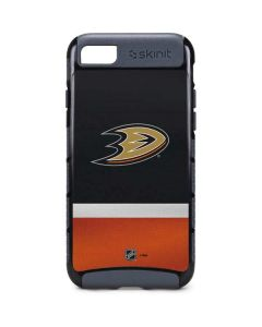 Anaheim Ducks Jersey iPhone 8 Cargo Case