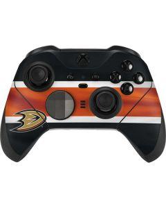 Anaheim Ducks Jersey Xbox Elite Wireless Controller Series 2 Skin
