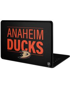 Anaheim Ducks Lineup Google Pixelbook Go Skin
