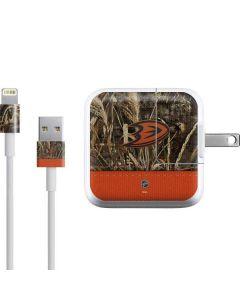 Anaheim Ducks Realtree Max-5 Camo iPad Charger (10W USB) Skin