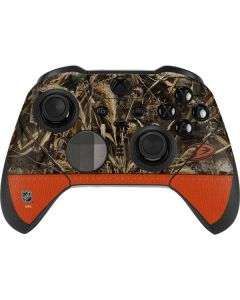 Anaheim Ducks Realtree Max-5 Camo Xbox Elite Wireless Controller Series 2 Skin