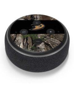 Anaheim Ducks Realtree Xtra Camo Amazon Echo Dot Skin