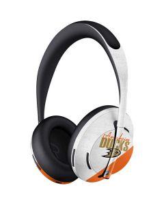 Anaheim Ducks Script Bose Noise Cancelling Headphones 700 Skin