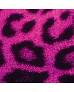Pink Leopard Spots Generic Laptop Skin