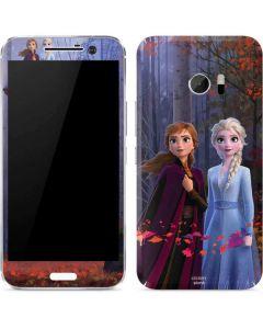 Anna and Elsa 10 Skin