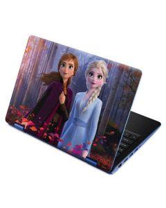 Anna and Elsa Aspire R11 11.6in Skin