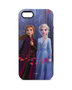 Anna and Elsa iPhone 5/5s/SE Pro Case