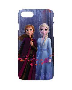 Anna and Elsa iPhone 8 Lite Case