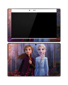 Anna and Elsa Surface RT Skin