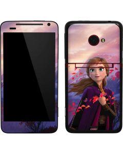 Anna EVO 4G LTE Skin