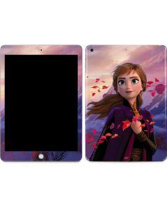 Anna Apple iPad Skin