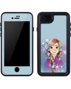 Anna Portrait iPhone 7 Waterproof Case