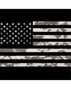 Black and White Camo American Flag Apple Watch Band 38-40mm
