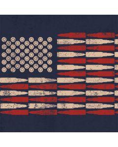 Blue Bullet American Flag Playstation 3 & PS3 Skin