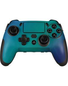 Aqua Blue Chameleon PlayStation Scuf Vantage 2 Controller Skin