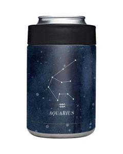 Aquarius Constellation Yeti Colster Can Insulator Skin