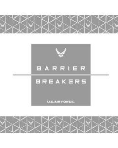 Barrier Breakers U.S. Air Force Apple TV Skin