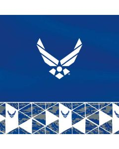 Air Force Symbol Generic Laptop Skin