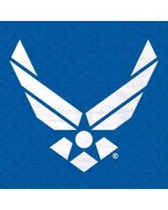 U.S. Air Force Logo Blue Generic Laptop Skin