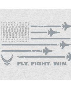 U.S. Air Force Fly Fight Win Aspire R11 11.6in Skin
