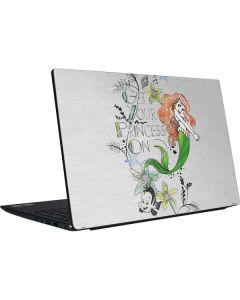 Ariel and Flounder Dell Vostro Skin