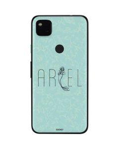 Ariel Daydreamer Google Pixel 4a Skin