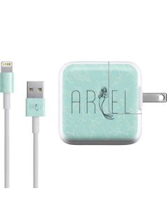 Ariel Daydreamer iPad Charger (10W USB) Skin