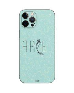 Ariel Daydreamer iPhone 12 Pro Max Skin