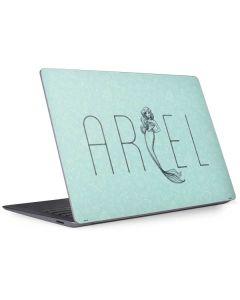 Ariel Daydreamer Surface Laptop 3 13.5in Skin