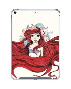Ariel Illustration iPad 10.2in (2019-20) Clear Case