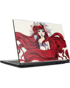 Ariel Illustration MSI GS65 Stealth Laptop Skin