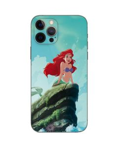 Ariel Part of Your World iPhone 12 Pro Skin