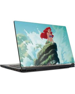 Ariel Part of Your World MSI GS65 Stealth Laptop Skin