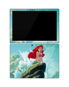 Ariel Part of Your World Surface Pro 7 Skin