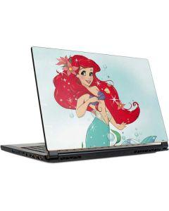 Ariel Sparkles MSI GS65 Stealth Laptop Skin