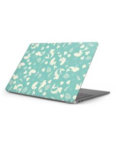 Ariel Under the Sea Print Apple MacBook Pro 16-inch Skin