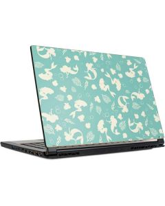Ariel Under the Sea Print MSI GS65 Stealth Laptop Skin