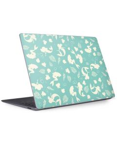 Ariel Under the Sea Print Surface Laptop 3 13.5in Skin