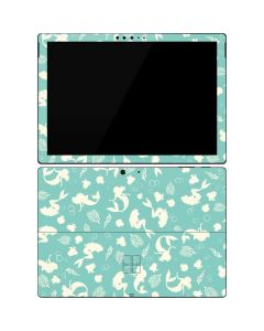 Ariel Under the Sea Print Surface Pro 7 Skin