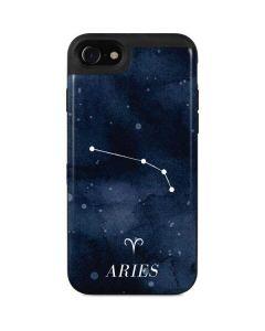 Aries Constellation iPhone SE Wallet Case